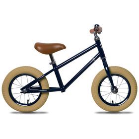 """Rebel Kidz Air Classic Balance Bike 12,5"""" Boys, grey blue"""